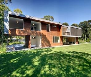 Fachada-moderna-Casa-Pryor-Bates-Masi-Architects