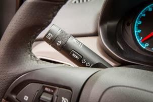 Chevrolet Prisma LTZ AT6 2014 (25)