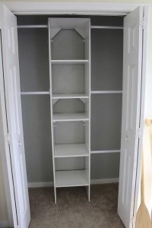 Great Favorite Paint Colors   Stonington Gray By BM {nursery Closet Paint Color}