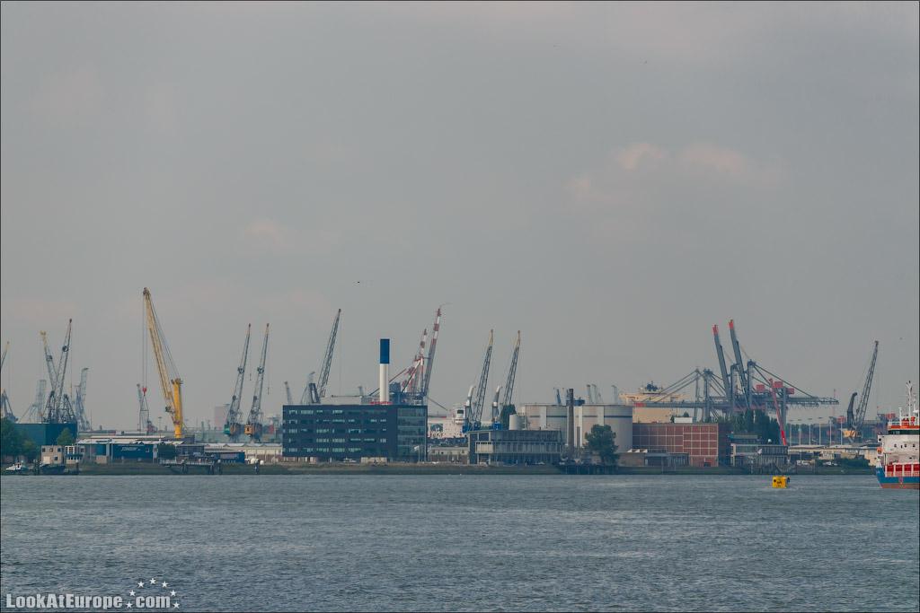 LookAtEurope.com - Роттердам | The Netherland, Rotterdam