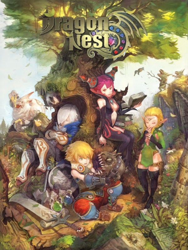 Dragon Nest2
