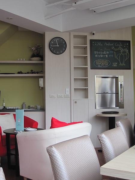 台中美食, 勤美綠園道, 尼克咖啡, 早午餐, IMG_1583.JPG