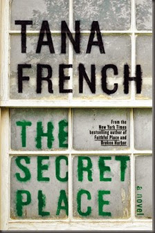 FrenchT-TheSecretPlaceUS