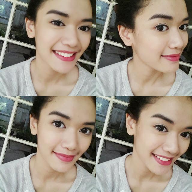 Natural Makeup Indonesia Makeupview Co