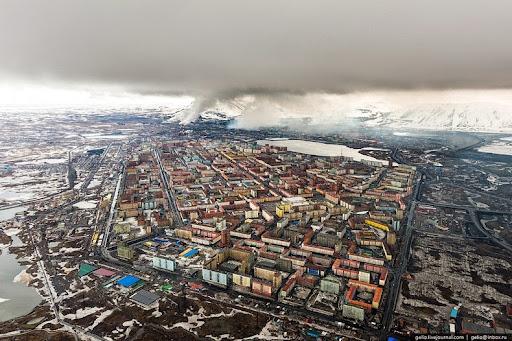 Norilsk-19