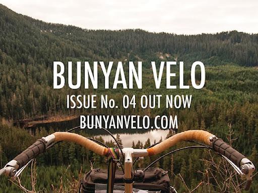 Bunyan Velo No. 4