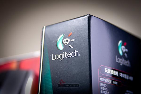 logitech羅技G9x