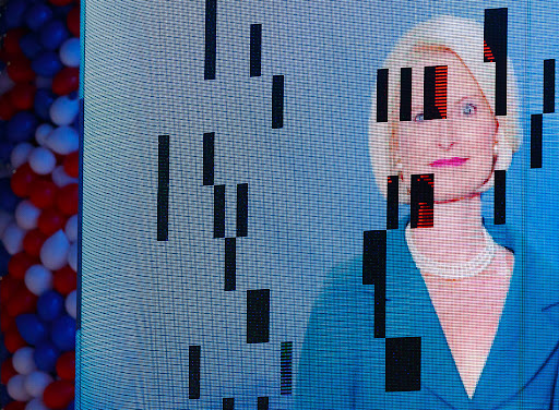 callista gingrich at the republican national convention