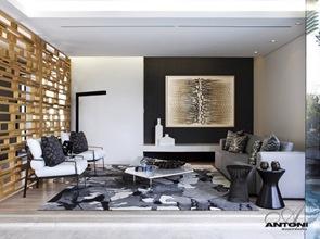 Decoracion casa Saota Antoni Associates