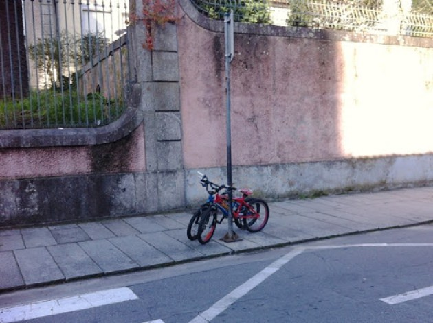 Estacionamento bici 079