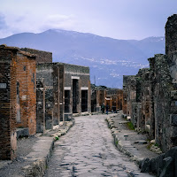 Pompeii, Italy, shot with the Fujifilm X-E1 and Fuji XF 18-55