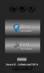 Parkd - Car Finder screenshot 1
