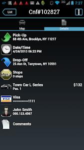 Paisa Car Service screenshot 2