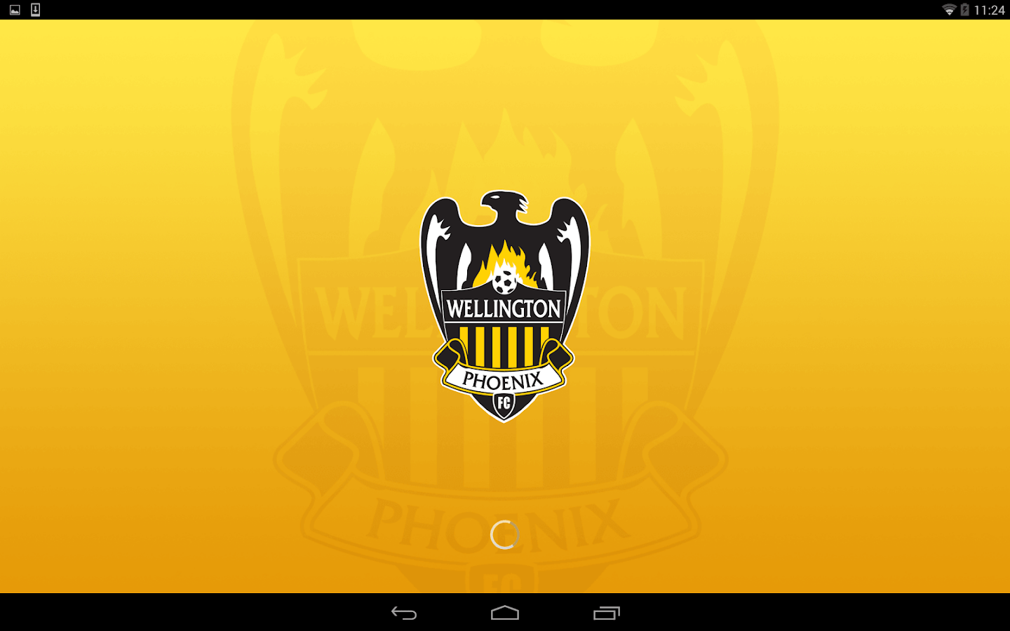 Wellington Phoenix  Android Apps On Google Play