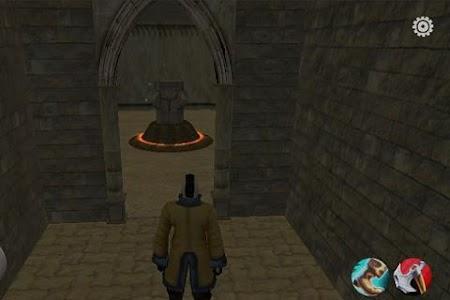 Halls Of The Goblin Lords screenshot 1