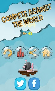 Mouse Bounce - 2.5D Platformer screenshot 9