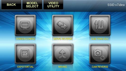 iReceiver screenshot 2