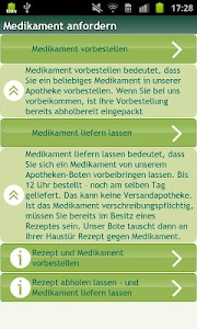 ordermed - Rezept & Medikament screenshot 3