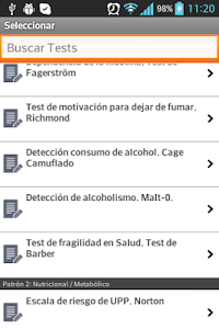 NurseTest Lite screenshot 7