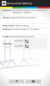 GUIA PREFEITURA DE RIO BRANCO screenshot 4