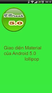 Truyen tranh 5.0 screenshot 0