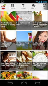 How to lose weight screenshot 2