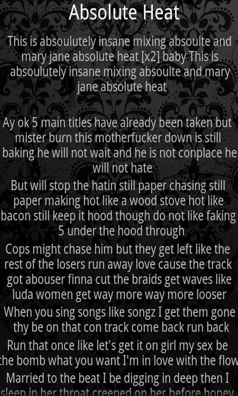 Yg Who Do You Love Lyrics
