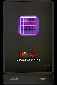 CIRCLE OF 5THS  Chords (FREE) screenshot 2