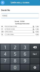 İzmir Akıllı Durak screenshot 19