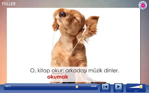 Türkçe 5 KOZA Z-Kitap screenshot 2