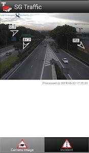 SINGAPORE LIVE TRAFFIC screenshot 4