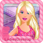Popstar dressup – Girl dressup Pour PC icône