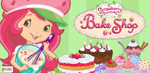 T l charger cuisine charlotte aux fraises pour pc gratuit windows et mac - Jeux de cuisine libre gratuit ...