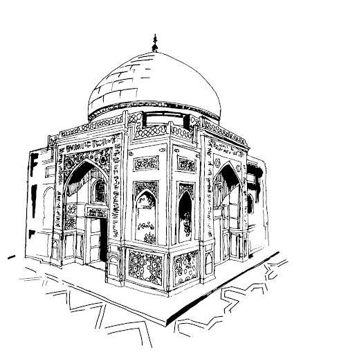 Tomb of Atgah Khan — Google Arts & Culture