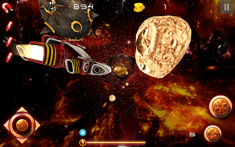WormHole Run screenshot 5
