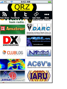 QRZ Now Ham Radio - Premium screenshot 4
