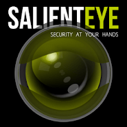 Salient Eye, Home Security Camera & Burglar Alarm APK icon