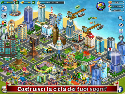 City Island ™: Builder Tycoon - App Android su Google Play