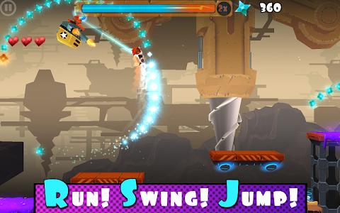 Rock Runners screenshot 14