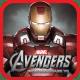 The Avengers-Iron Man Mark VII windows phone