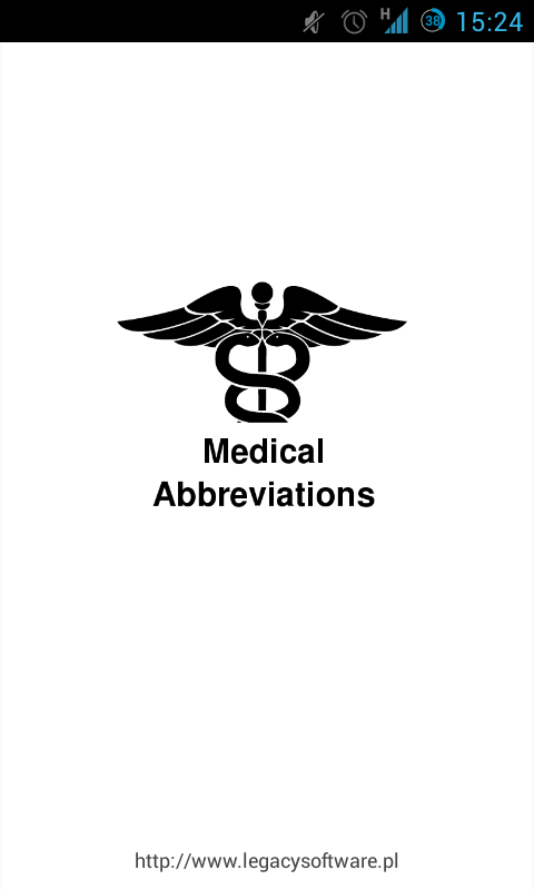 Download Medical Abbreviations 1.2.4 APK + MOD