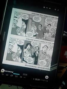 Komik Jakarta screenshot 8