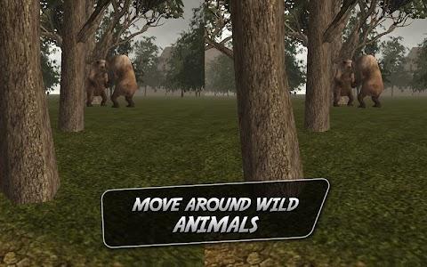 Wild Jungle Tour VR - Animals screenshot 10