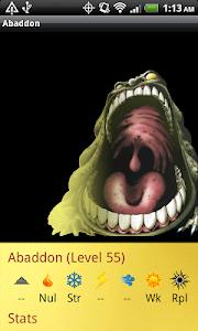 Persona 4G Helper screenshot 1