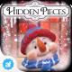 Hidden Pieces: White Christmas windows phone