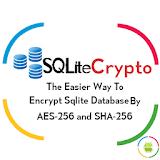 SQLiteCryptoDemo