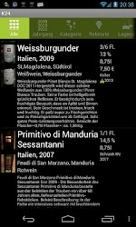 Baixar Kellermeister - Wine cellar APK 2 3 5 APK para Android