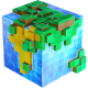WorldCraft : 3D Build & Craft Sur PC windows et Mac