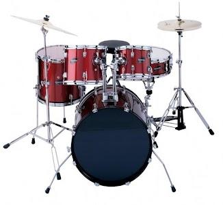 Real Drums screenshot 1