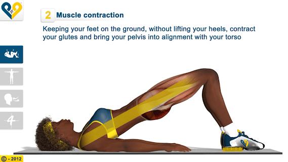 Butt Workout screenshot 00